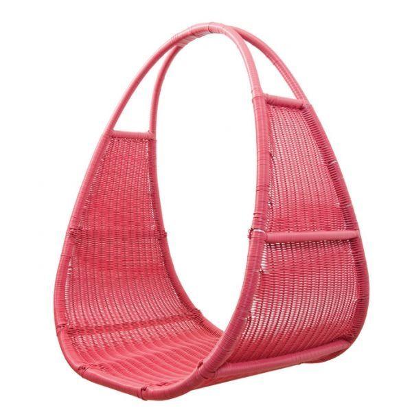 Viseća stolica/ljuljačka Sebra