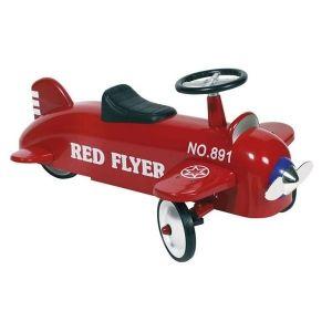 Guralica za djecu Goki Avion