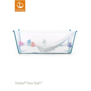 Sklopiva kadica Flexi Bath Stokke