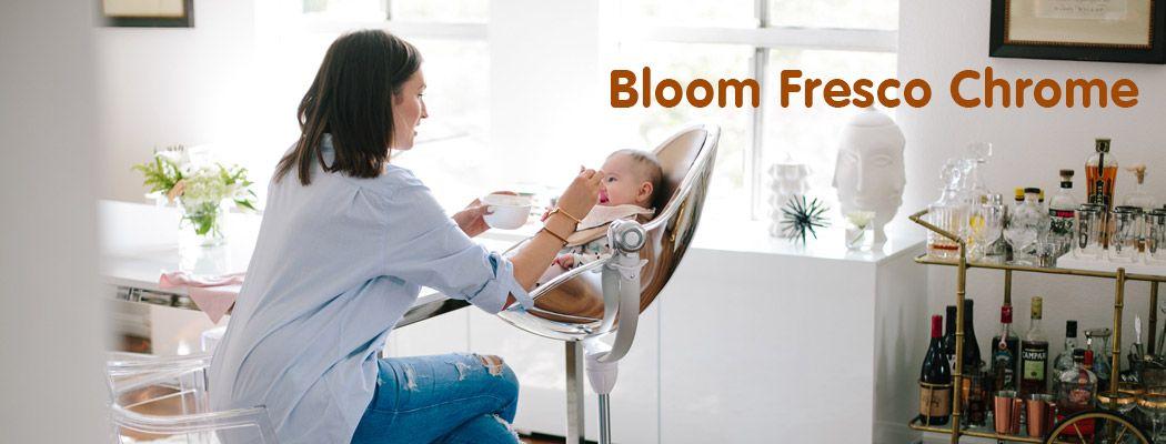 Bloom Fresco Chrome
