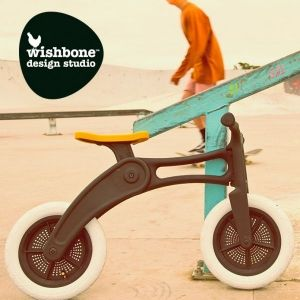 Wishbone Bike REcycled Edition