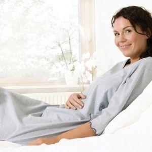 Spavaćica za dojenje