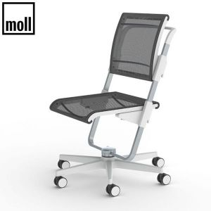 Stolica za djecu Moll Scooter