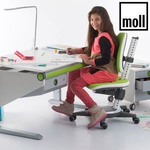 Moll Winner radni stol za djecu
