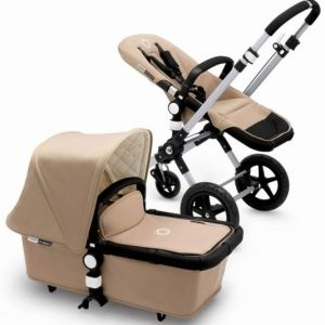 Bugaboo Cameleon3 Classic Collection Sand