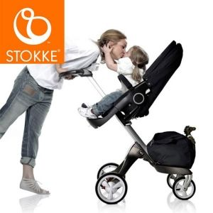 Dječja kolica Stokke