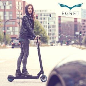 električni romobil EGRET ONE V3