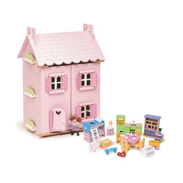 Moja prva kućica iz snova Le Toy Van