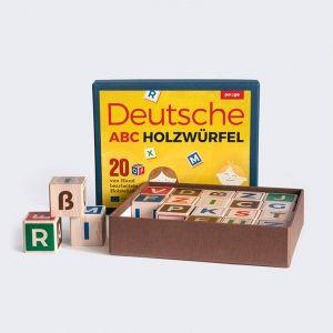 Njemačka slovarica