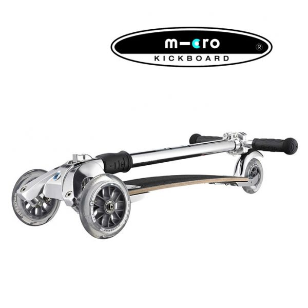 Micro Kickboard Comapct romobil