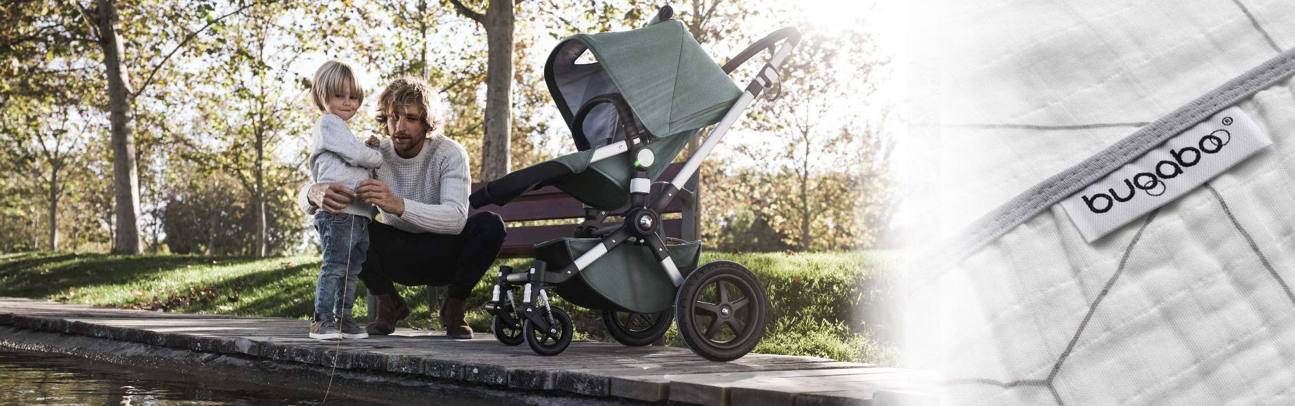 Bugaboo Cameleon Kite Limited Edition