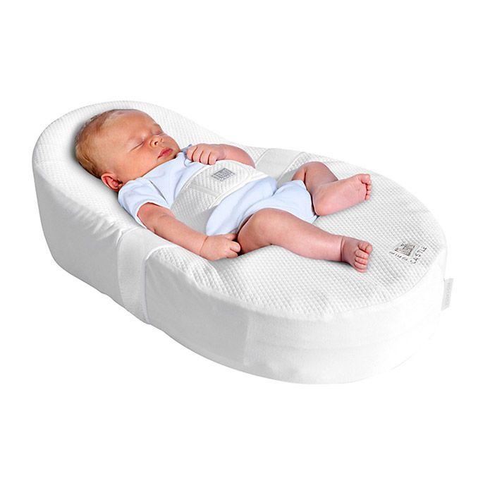 Cocoonababy jastuk za novorođenče