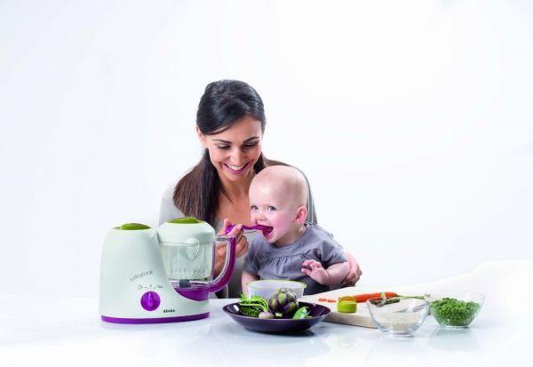 kuhalo za bebe