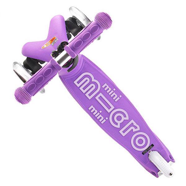 Mini Micro Deluxe
