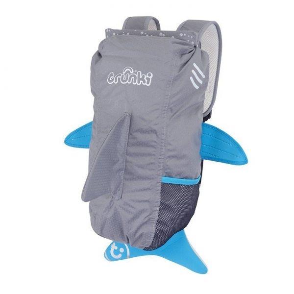 Trunki vodootporni ruksak Morski pas