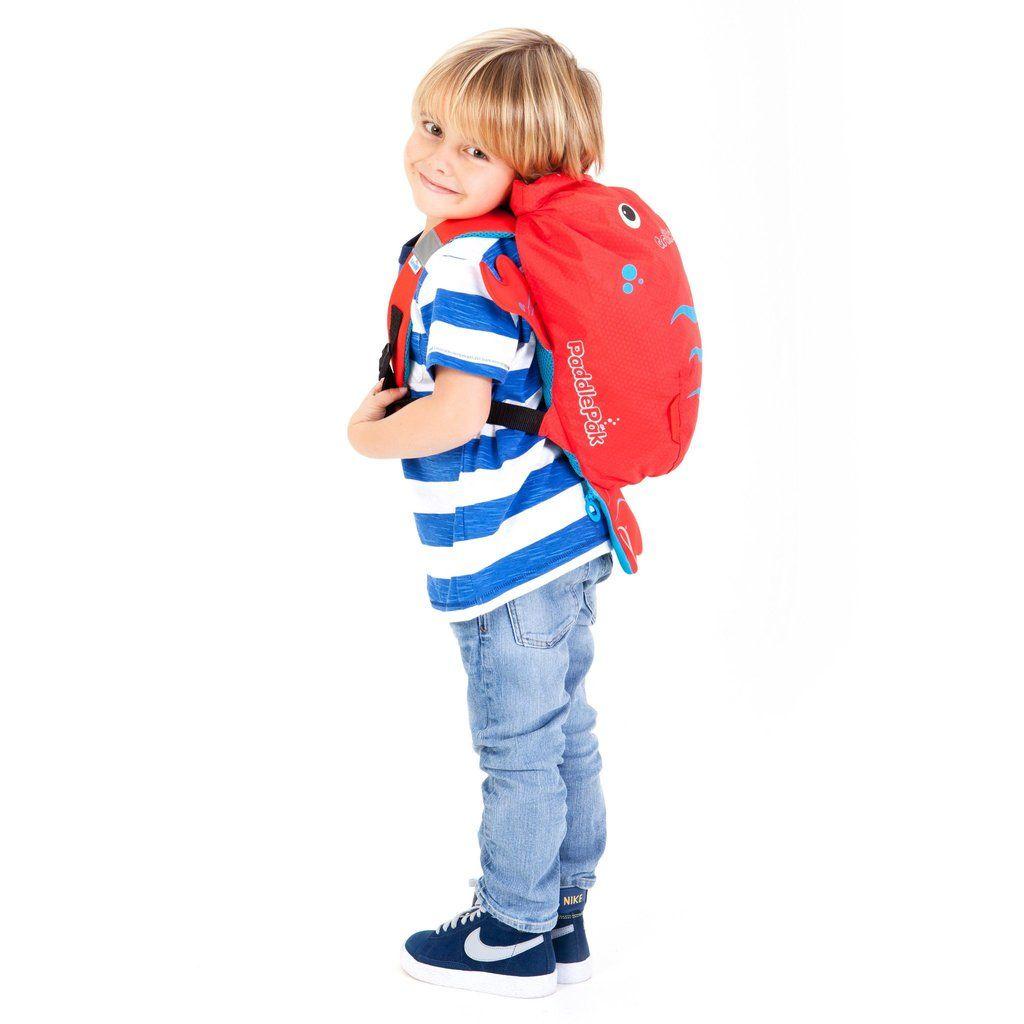 Trunki vodootporni ruksak Jastog