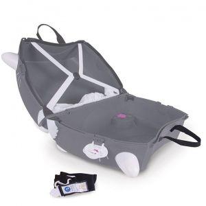 Trunki kofer za djecu mačka Benny