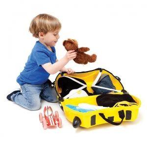 Trunki kofer za djecu pčela Bernard