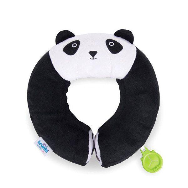 Trunki jastuk za vrat Panda