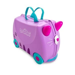 Trunki kofer za djecu Cassie the Cat