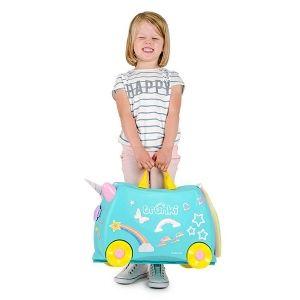 Trunki kofer za djecu Jednorog