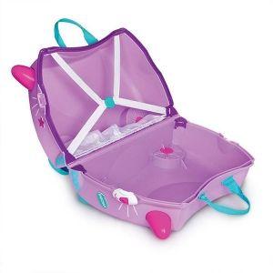 Trunki kofer za djecu Cassie the Cat