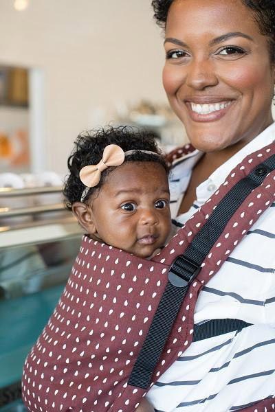 Nosiljka za bebe Tula Free-to-Grow Inquire