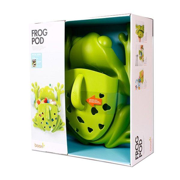 Sakupljač igračaka Boon Frog