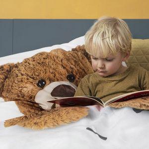 Posteljina za djecu medo