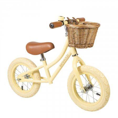 Banwood bicikl bez pedala