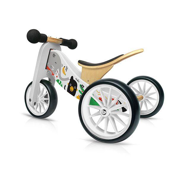bicikli bez pedala