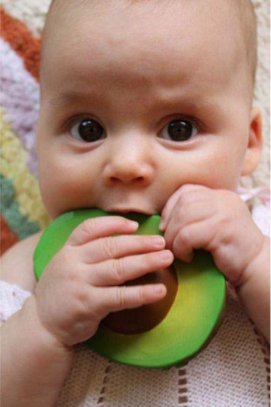 grickalice za bebe