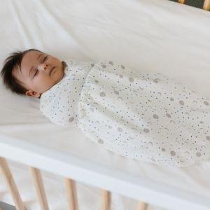 dekica za zamatanje bebe