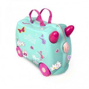 kofer na kotačiće
