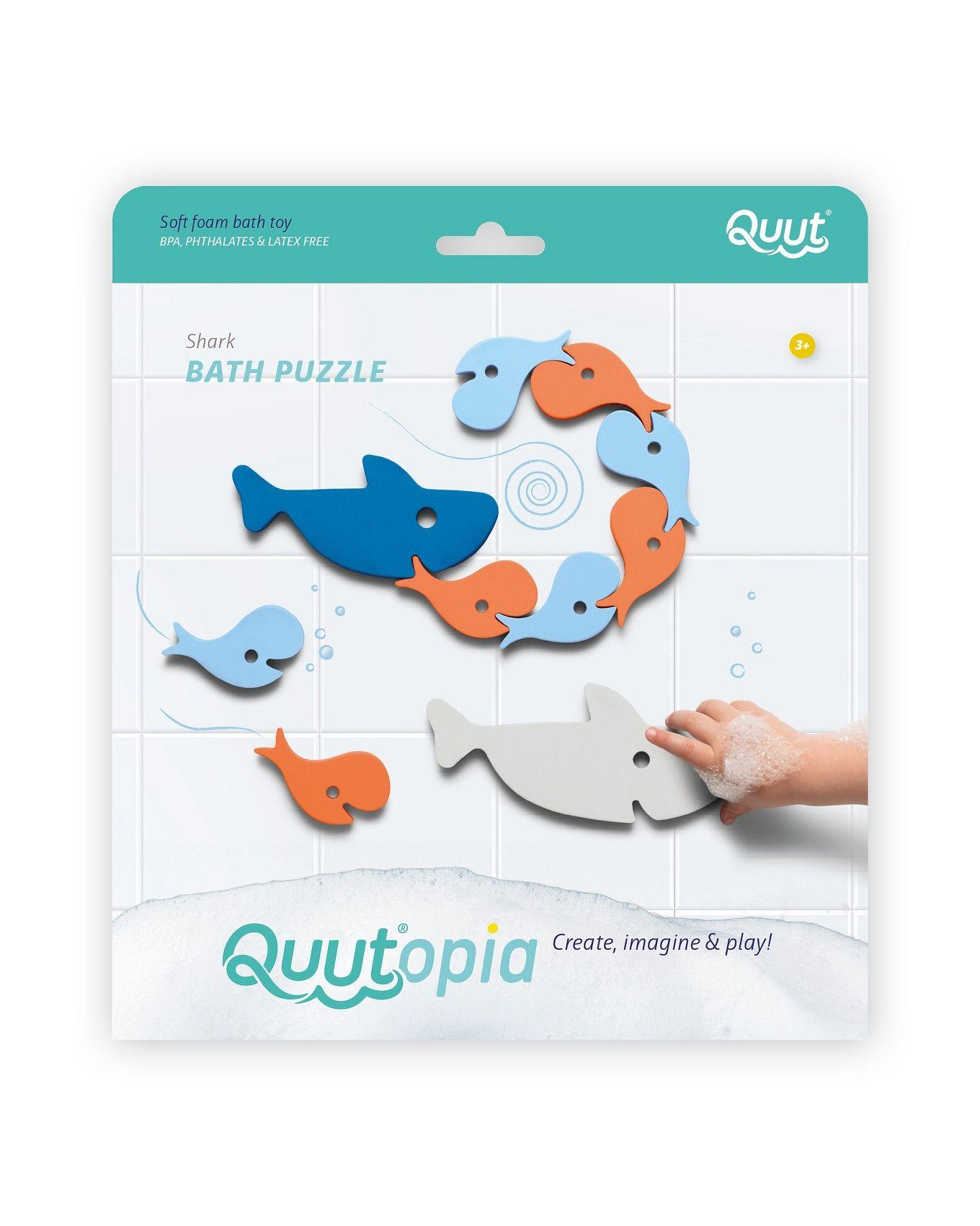 Quutopija Morski Psi Quut 3d Igracke Za Vodu Web Shop Za Bebe