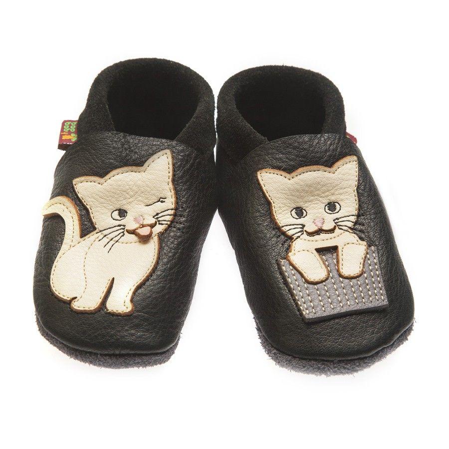 kožne papučice