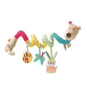 igračka za kolica