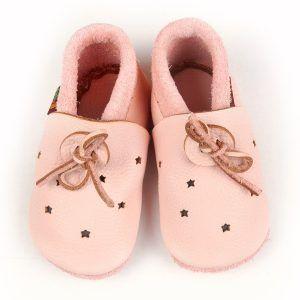kožne papucice pelice za bebe i djecu