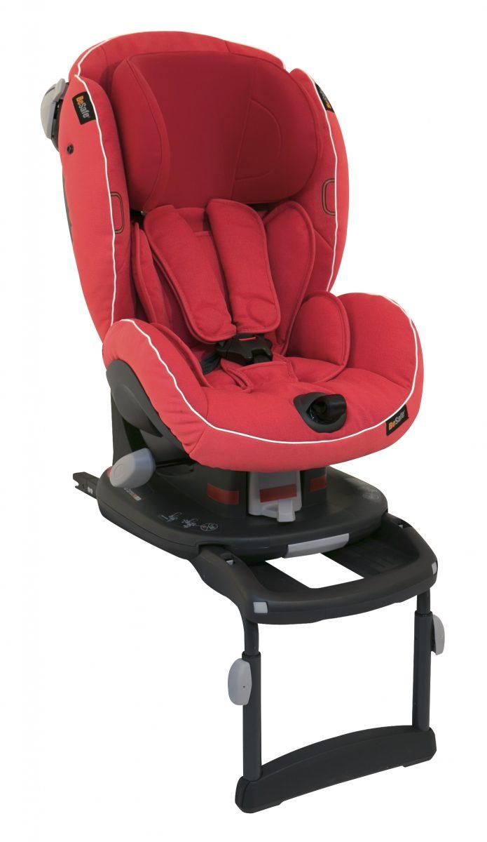 Autosjedalica iZi Comfort X3 ISOfix