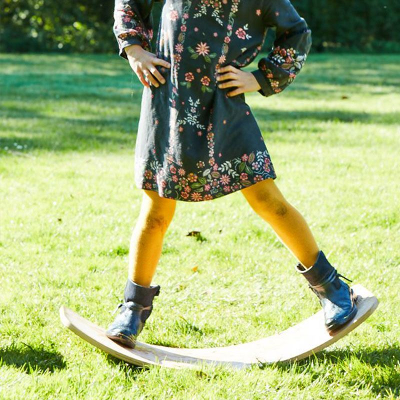 Kinderfeets Kinderboard