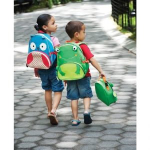 dječji ruksak sovica