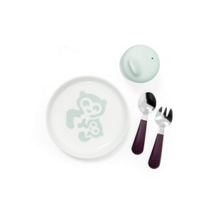 STOKKE MUNCH SET ZA JELO
