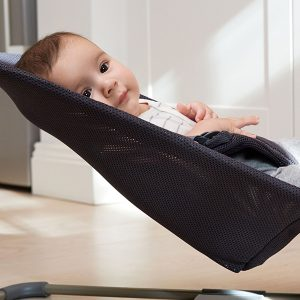 ležaljka za bebe babybjorn