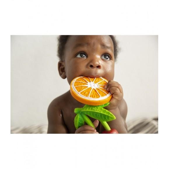 žvakalica za bebe