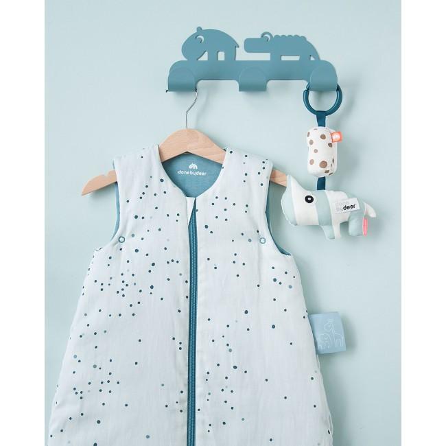 zimske vreće za spavanje za bebe