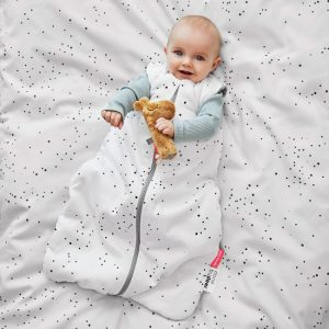 zimska vreća za spavanje za bebe