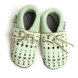 beobaby papučice šlapice
