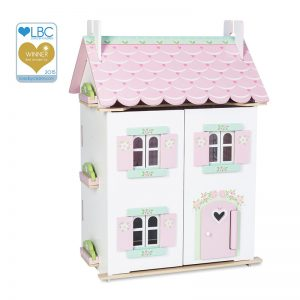 drvena Kućica za lutke Sweetheart