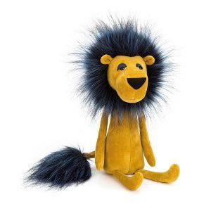 jellycat plišana igračka lav