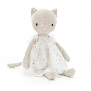 igračka jellycat mačić jolie